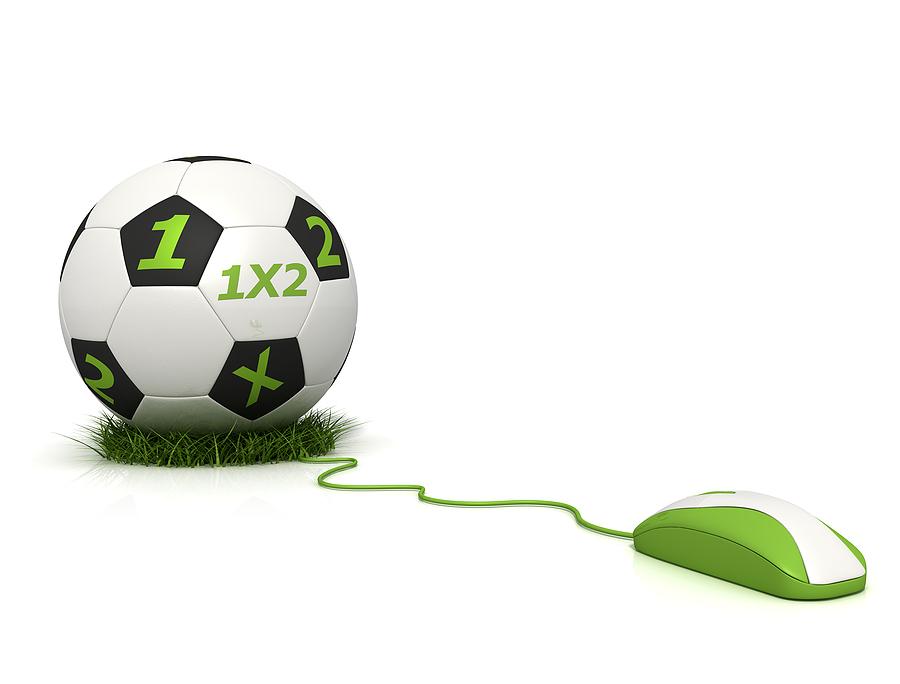 bigstock Betting Online 8391565 Spel och sport